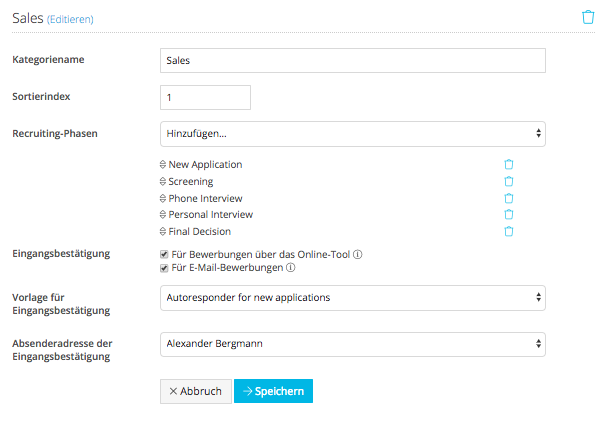 Wie erstelle ich eine automatische E-Mail Eingangsbestätigung für ...