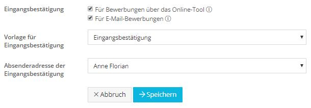 Eine E Mail Signatur Erstellen Personio