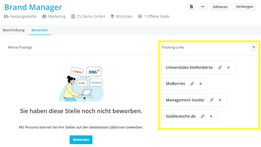 recruiting-promote-tab-tracking-links_de.png