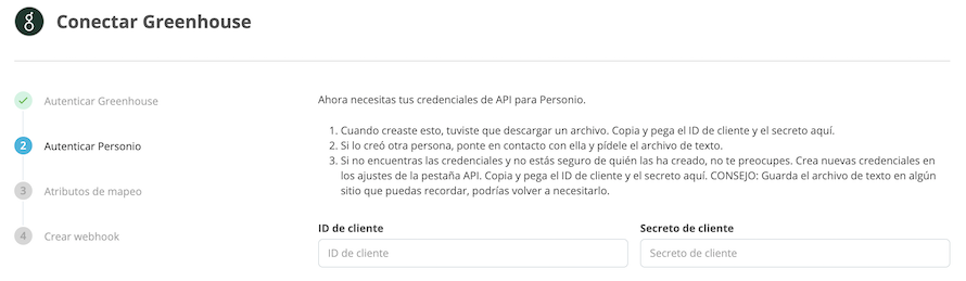 greenhouse-integration-personio-authentication_es.png