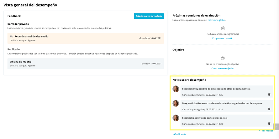 Performancecomment-Employeeprofile-Performance_es.png