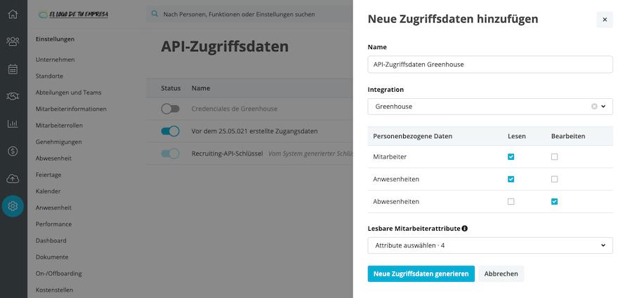 settings-API-generate-credentials_de.png